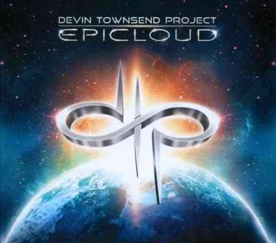 Devin Project Townsend - Epicloud