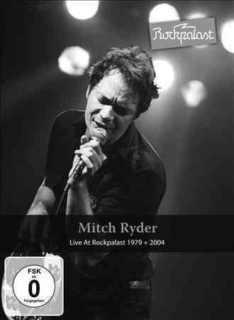 Mitch Ryder: Live at Rockpalast (DVD)