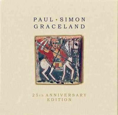 Robert Richman/Paul Simon/Joseph Shabalala - Graceland: 25th Anniversary Edition