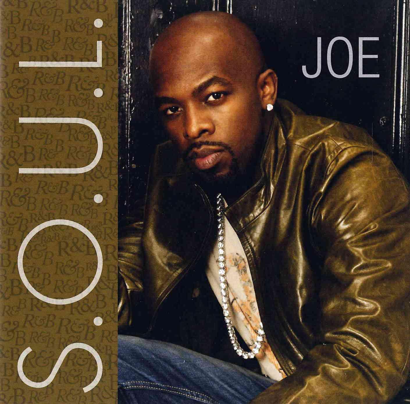 Joe - S.O.U.L