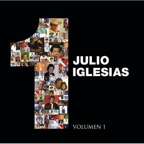Julio Iglesias - 1, Volumen 1
