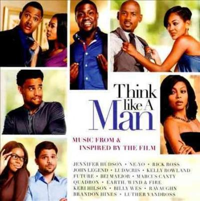 Various - Think Like A Man: Music From & Inspired By The Film (OST)