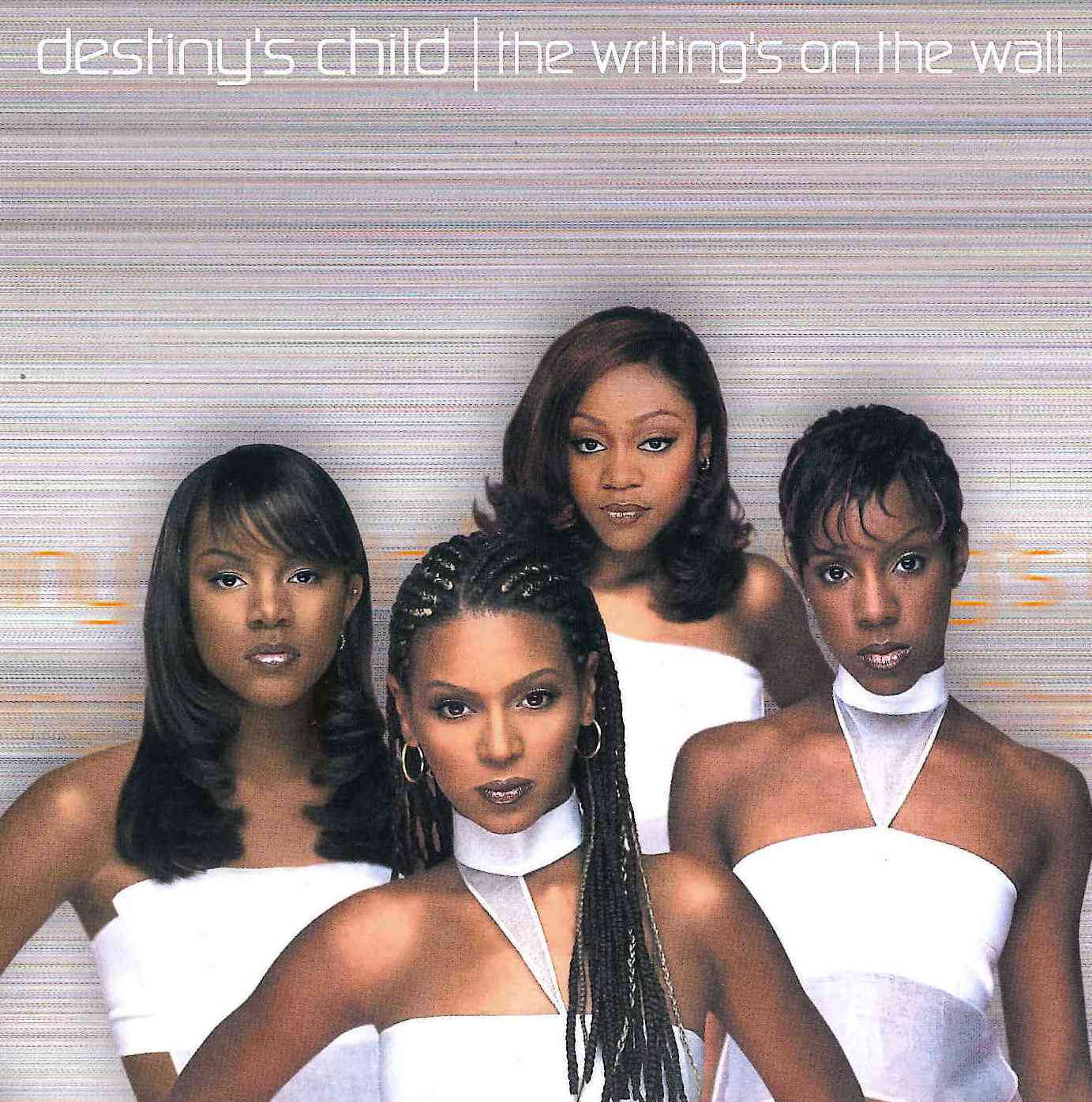 Destiny's Child - Writings on The Wall