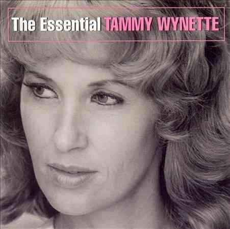 Tammy Wynette - The Essential Tammy Wynette