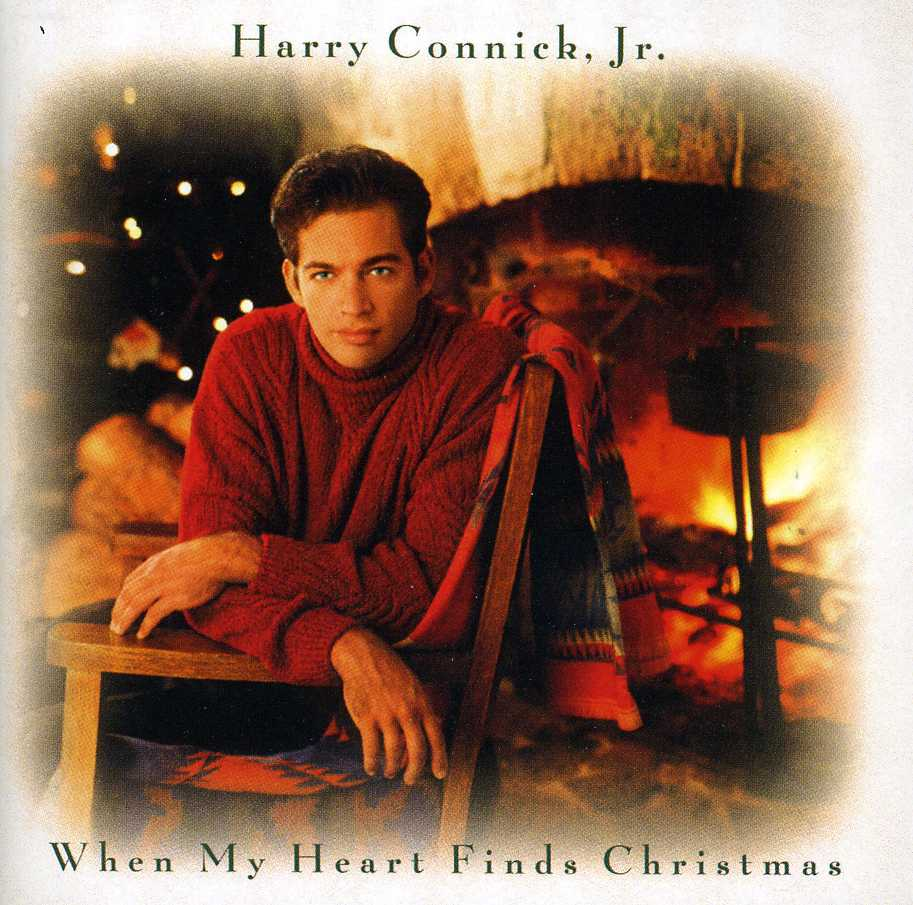 Harry Jr. Connick - When My Heart Finds Christmas