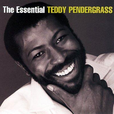 Teddy Pendergrass - The Essential Teddy Pendergrass