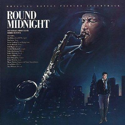 Dexter Gordon - Round Midnight (OST)