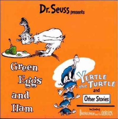 Artist Not Provided - Green Eggs & Ham & Other Favorites