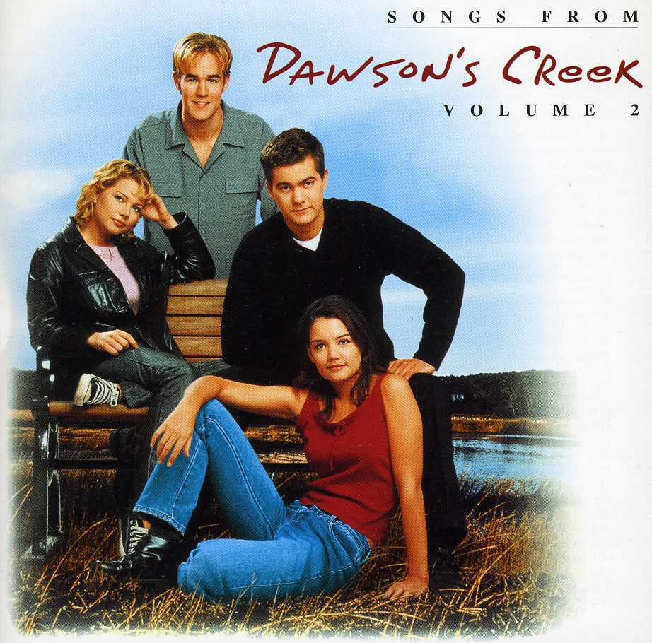 Various - Songs From Dawson's Creek Vol II (OST)