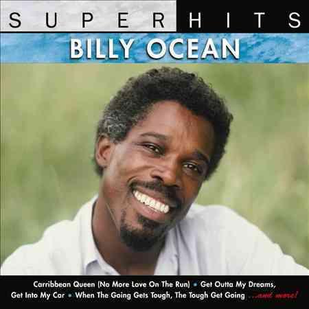 Billy Ocean - Super Hits