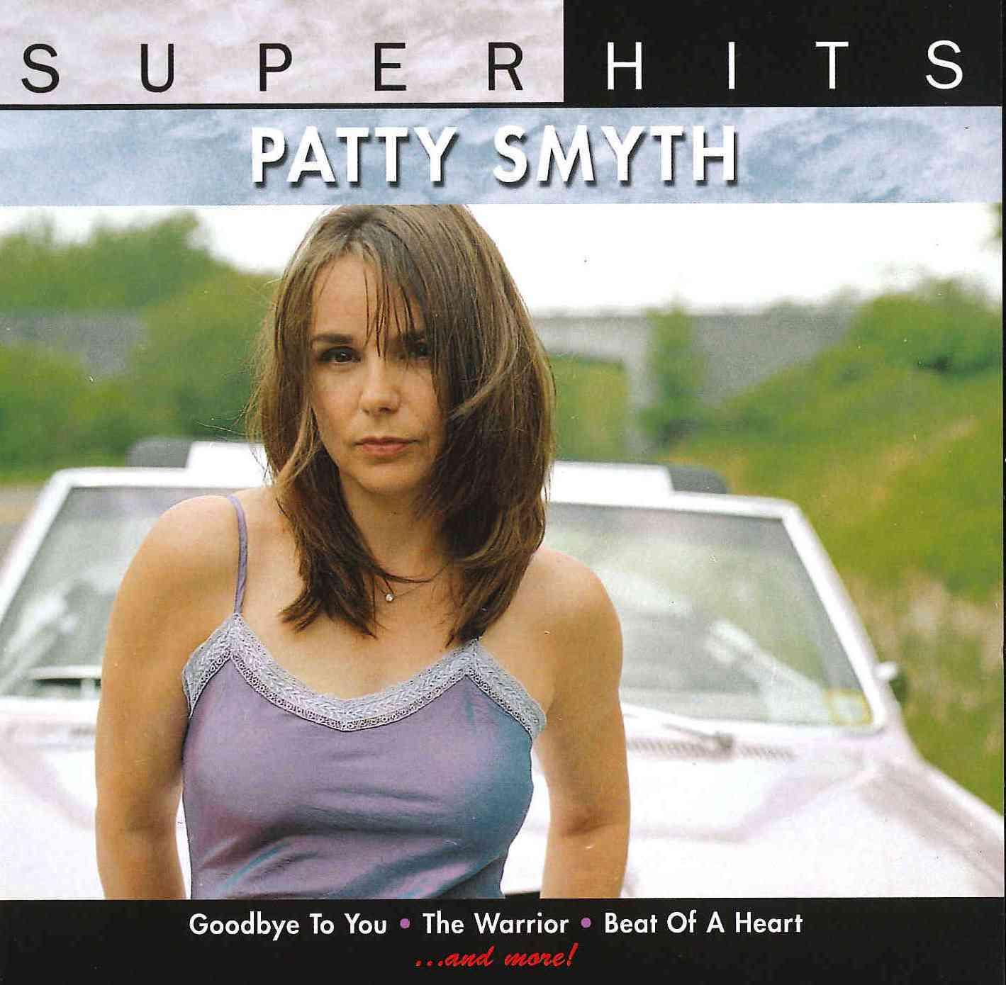 Patty Smyth - Super Hits