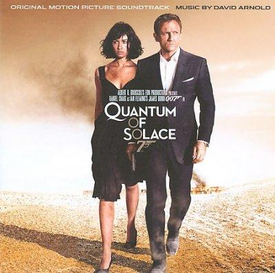 Various - Quantum Of Solace (OST)