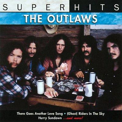 Outlaws - Super Hits