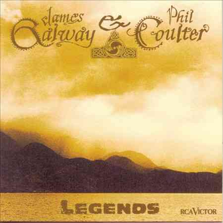 Phil Coulter - Legends
