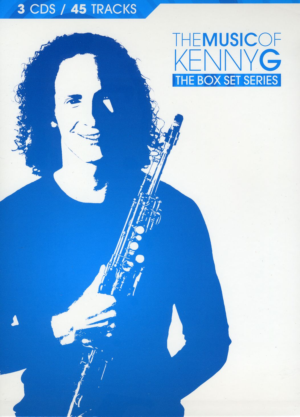 Kenny G - The Music of Kenny G