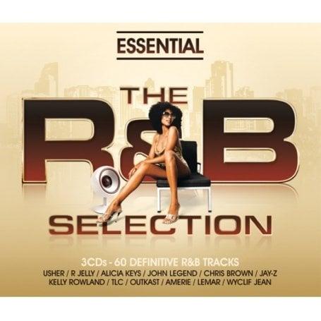 Various - Ultimate R&B