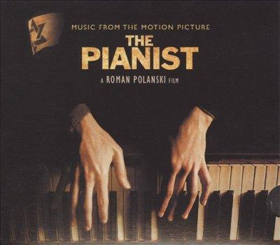 Wojiech Kilar - The Pianist