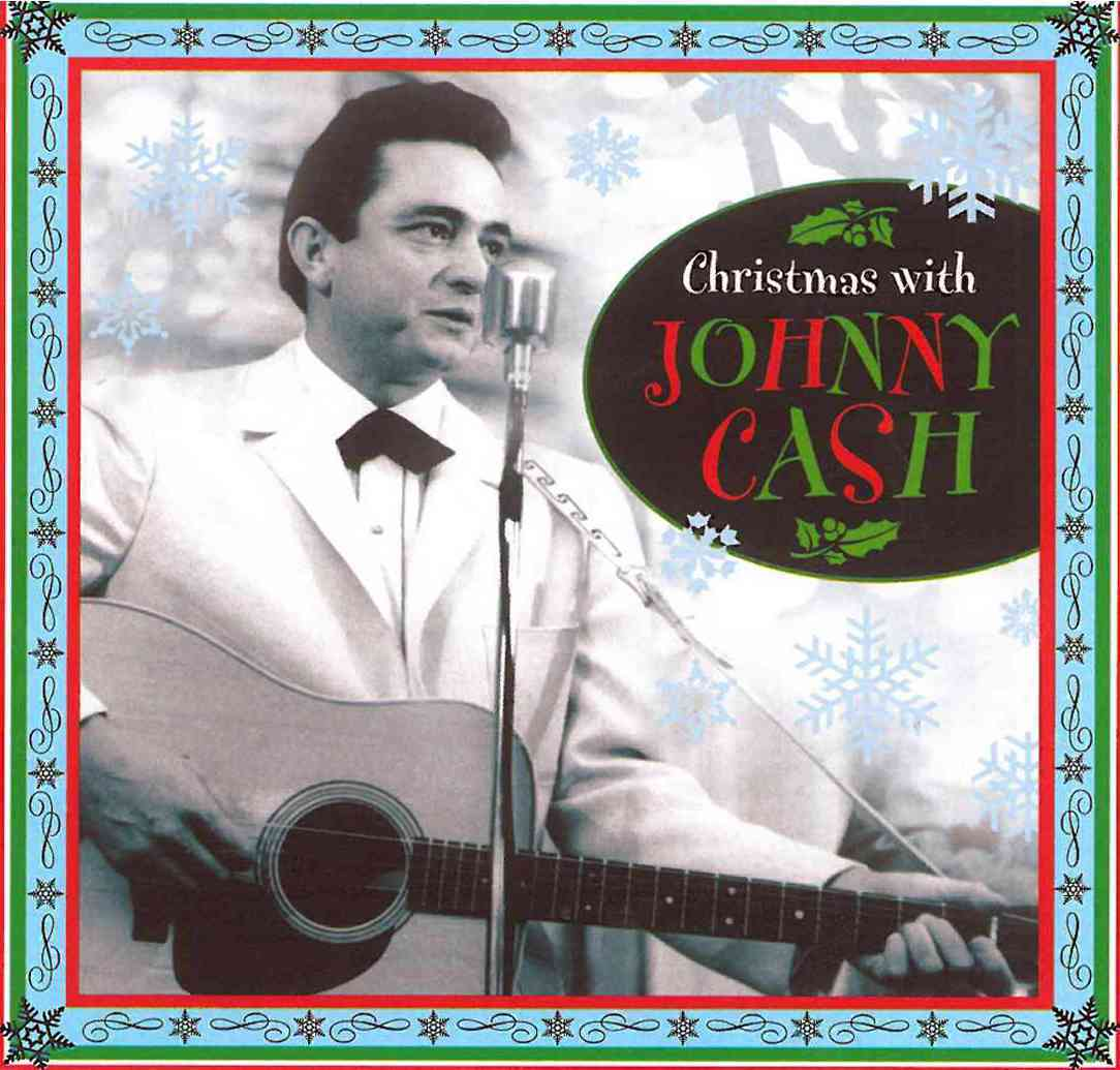 Johnny Cash - Christmas with Johnny Cash