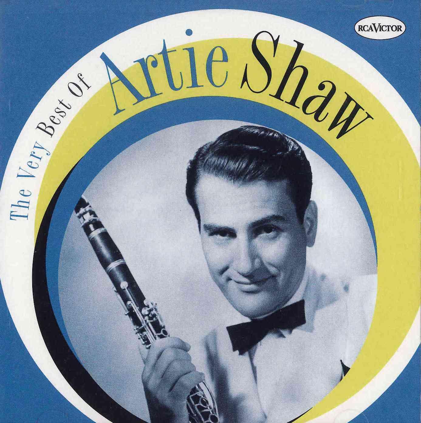 Artie Shaw - Very Best of Artie Shaw