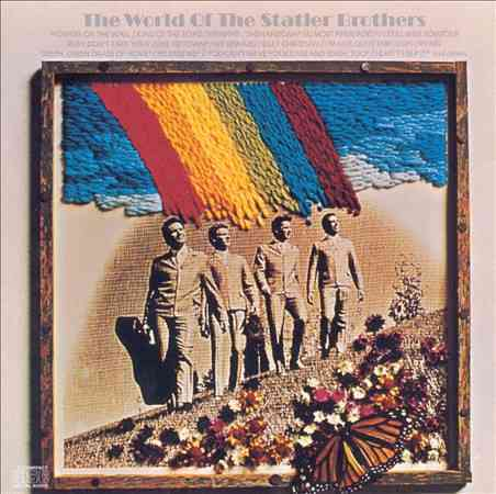 Statler Brothers - The World of The Statler Brothers