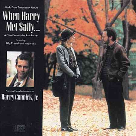 Harry, Jr. Connick - When Harry Met Sally (OST)