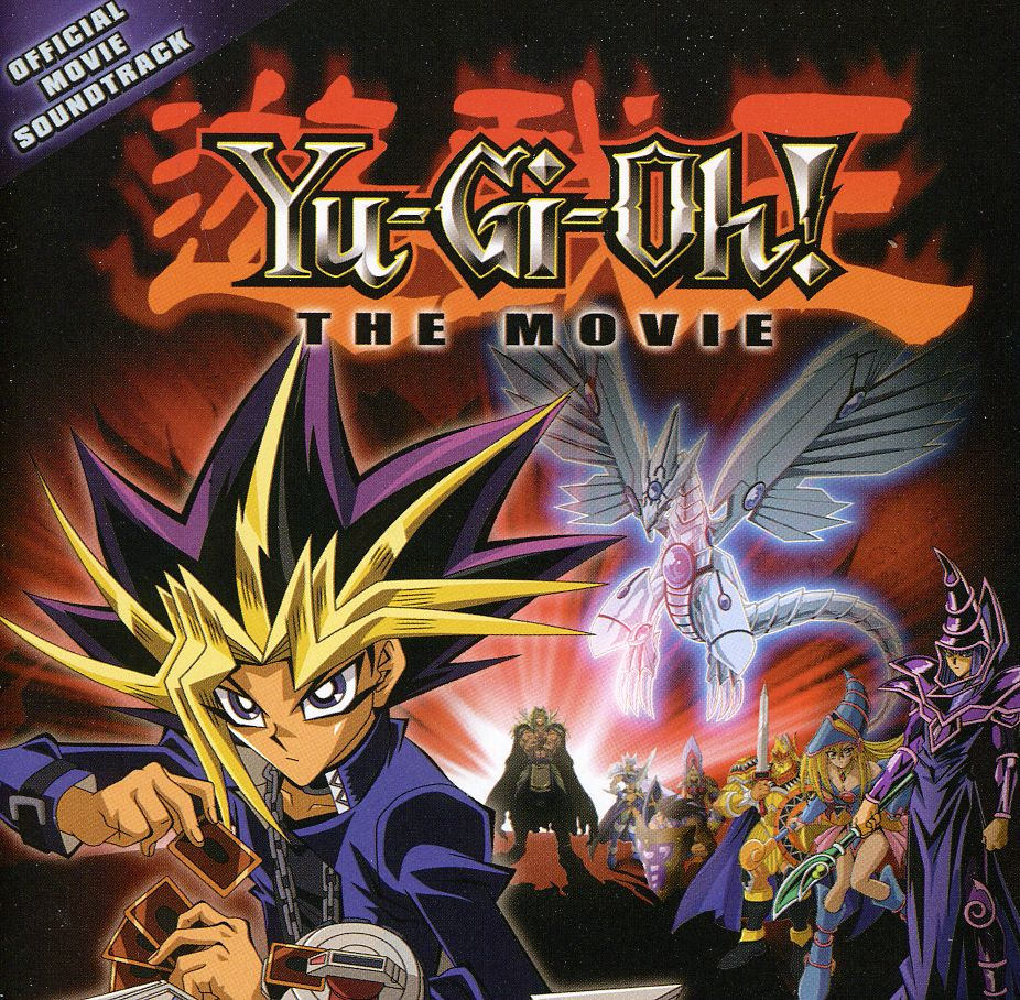 Various - Yu-Gi-Oh! (OST)