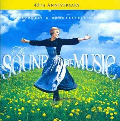 Various - The Sound of Music- 45th Anniversary (OST)
