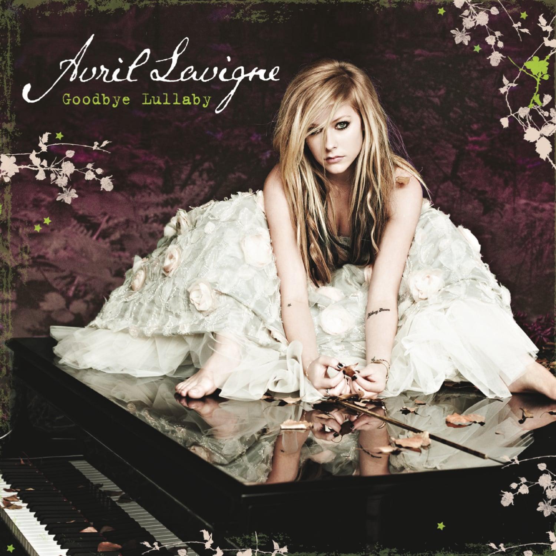 Avril Lavigne - Goodbye Lullaby