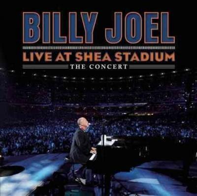 Billy Joel - Live At Shea Stadium