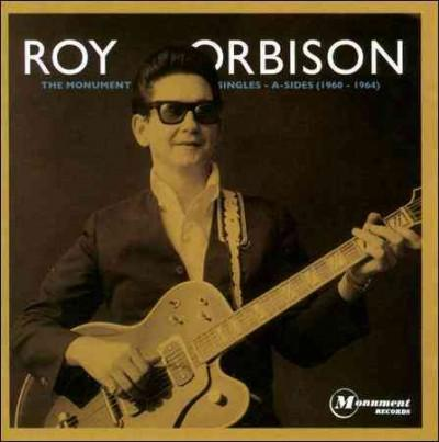 Roy Orbison - Monument A-Sides