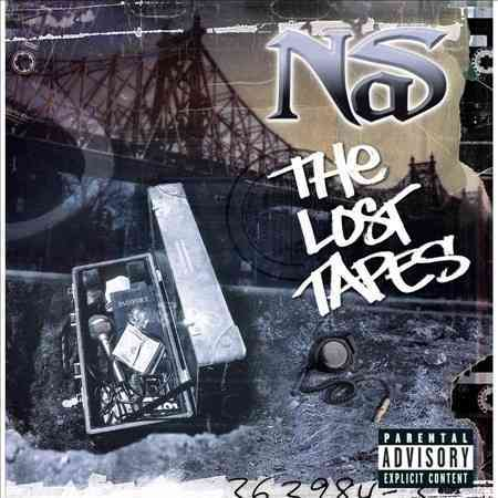 Nas - The Lost Tapes (Parental Advisory)