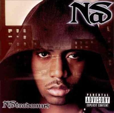 Nas - Nastradamus (Parental Advisory)