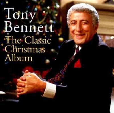 Tony Bennett - Classic Christmas