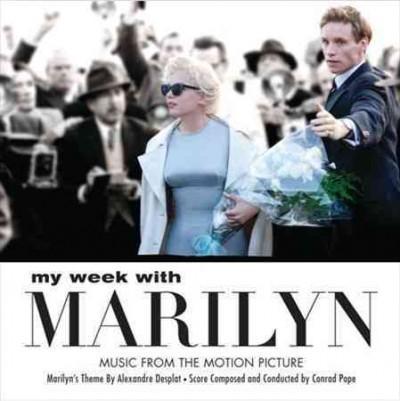 Conrad Pope - My Week with Marilyn (OSC)