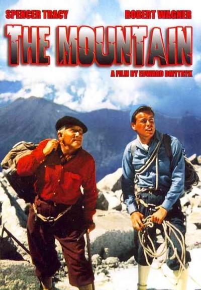 The Mountain (DVD)