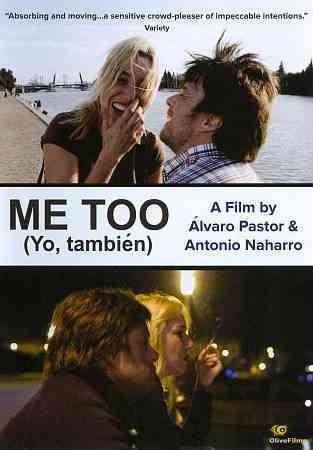 Me Too (Yo, Tambien) (DVD)