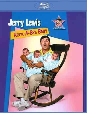 Rock-a-Bye Baby (Blu-ray Disc)