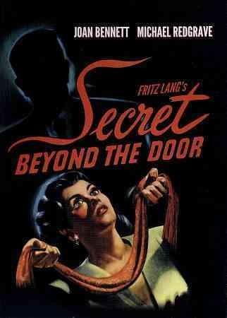 Secret beyond the Door (DVD)