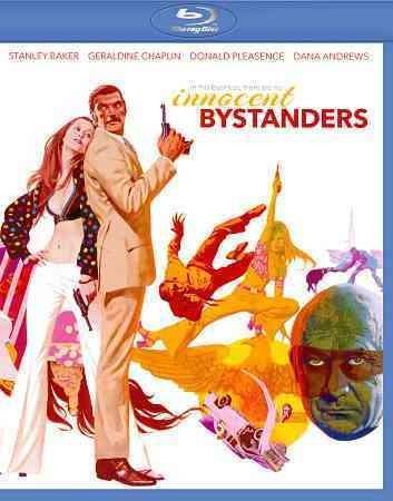 Innocent Bystanders (Blu-ray Disc)