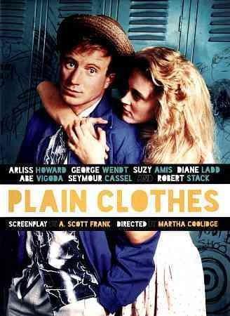 Plain Clothes (DVD)