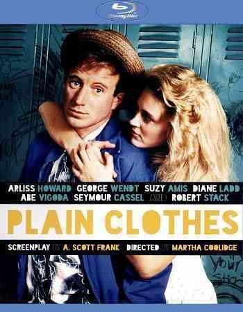 Plain Clothes (Blu-ray Disc)