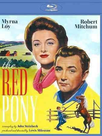 The Red Pony (Blu-ray Disc)