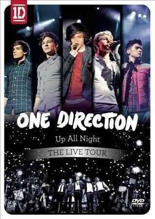 Up All Night: The Live Tour (DVD)