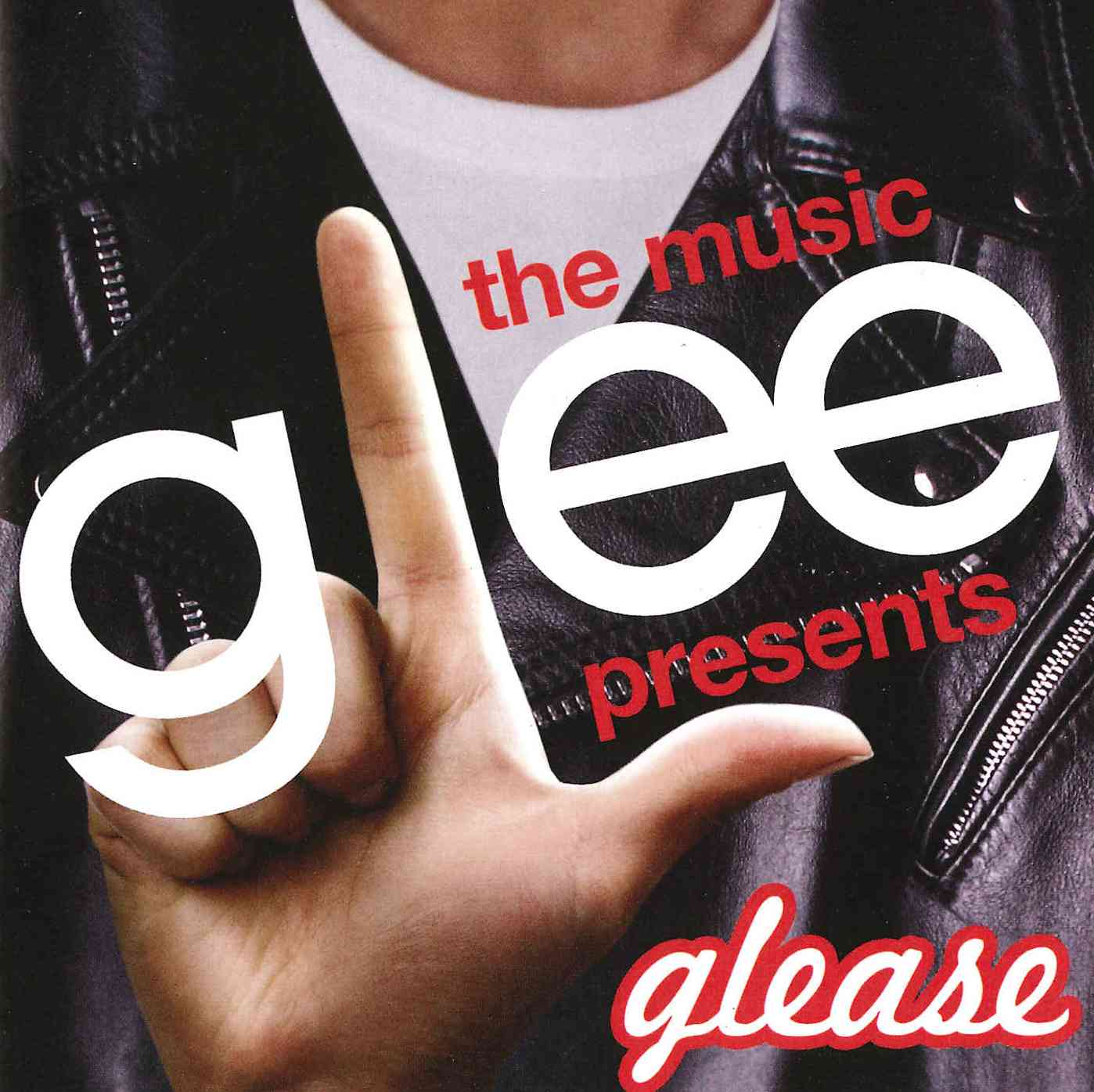 Glee Cast - Glee: The Music Presents Glease (OST)