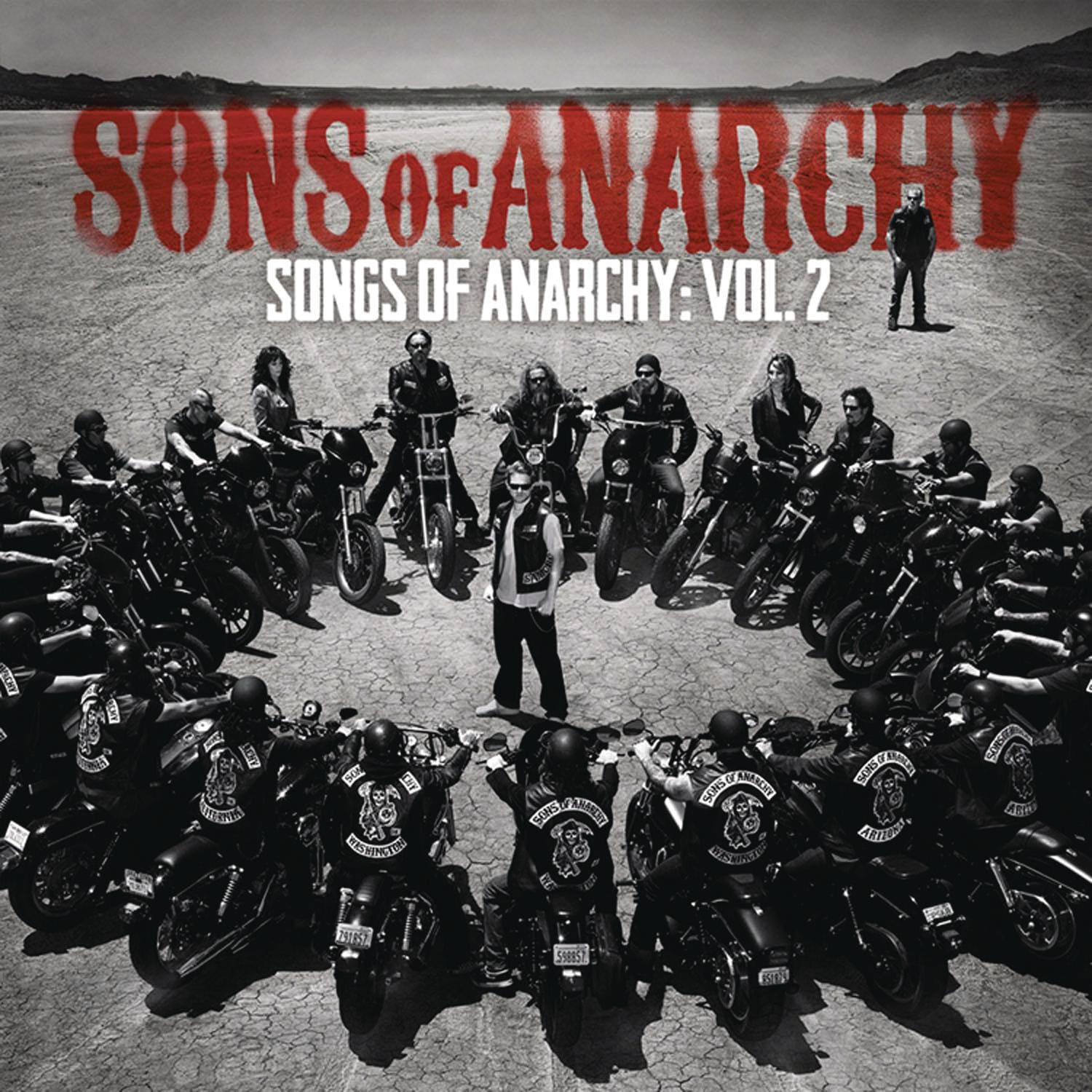 Various - Songs Of Anarchy: Volume 2 (OST)
