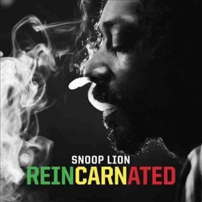 Snoop Lion - Reincarnated
