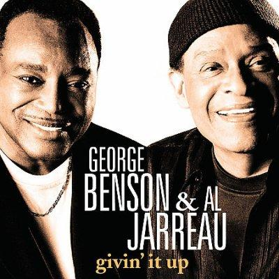George Benson - Givin' it Up