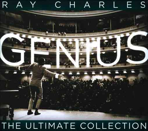 Ray Charles - Genius! The Ultimate Collection