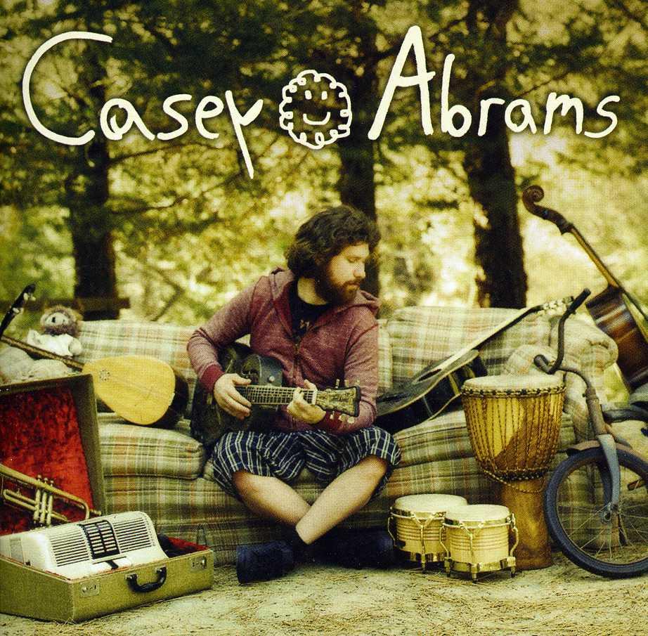 Casey Abrams - Casey Abrams