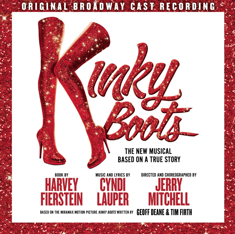 Original Cast - Kinky Boots (OCR)